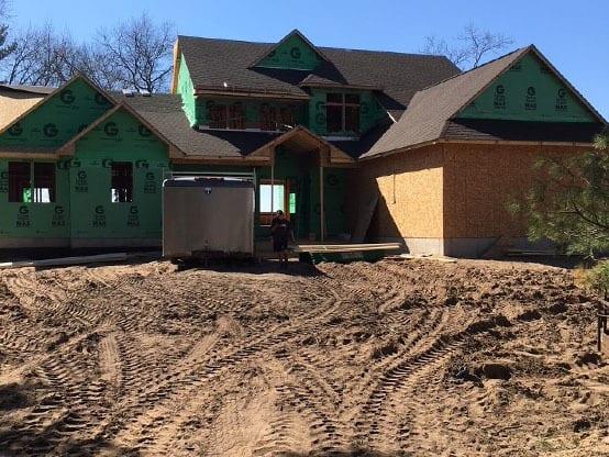THI Thompson Home Improvement New Siding
